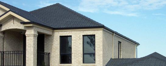 Monier Tudor Victorian Roofing