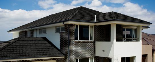 Wunderlich Nouveau Victorian Roofing
