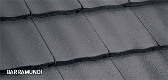 Monier Traditional Victorian Roofing